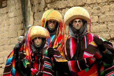 Parachicos - Tradicion Viva_JPG