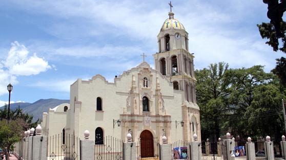San-isidro-labrador-Arteaga-Coahuila-
