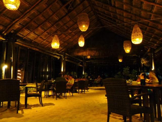 Ziggys Restaurante Tulum