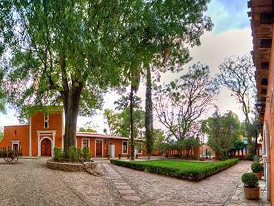 Guanajuato-El-Marques-Hacienda-Exterior