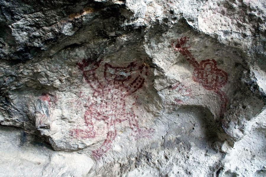 Cuevas-prehistoricas