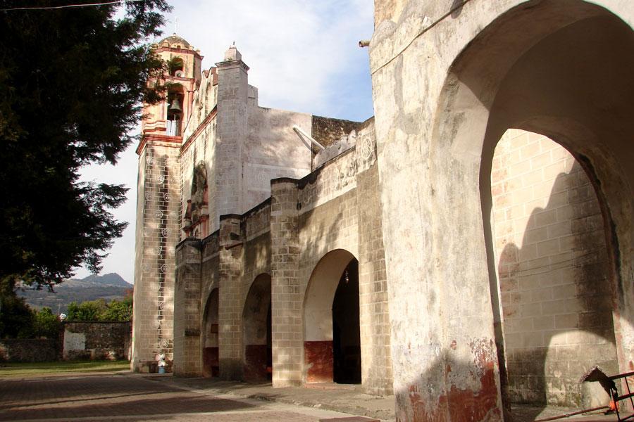 conventos-popocatepetl