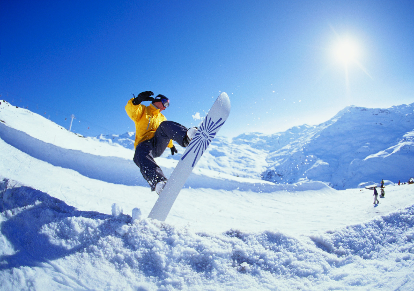 snowboarding-snowboard-free-469315