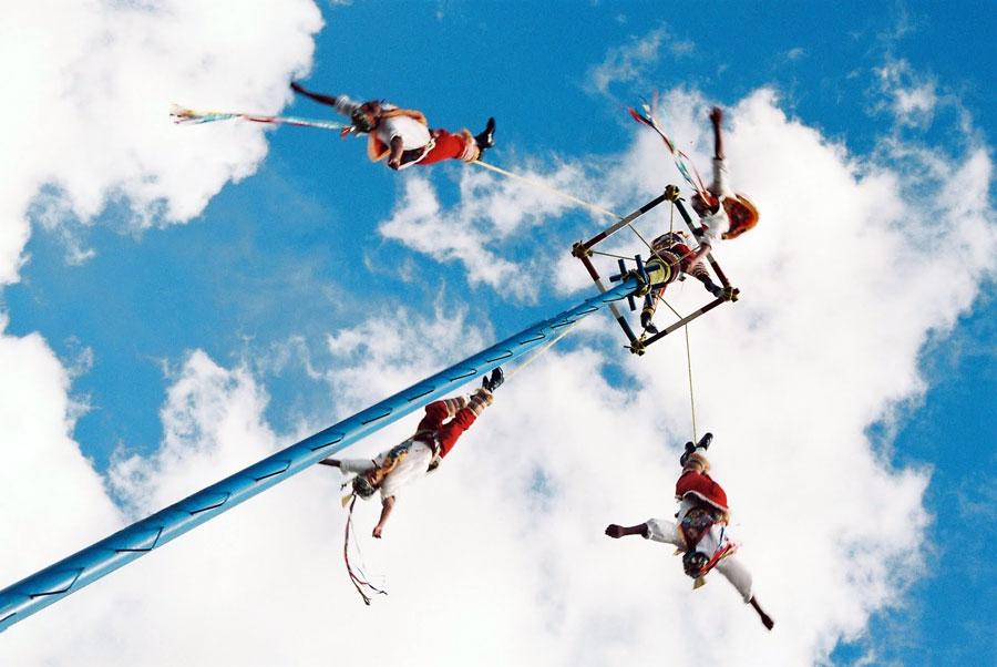 voladores-de-papantla