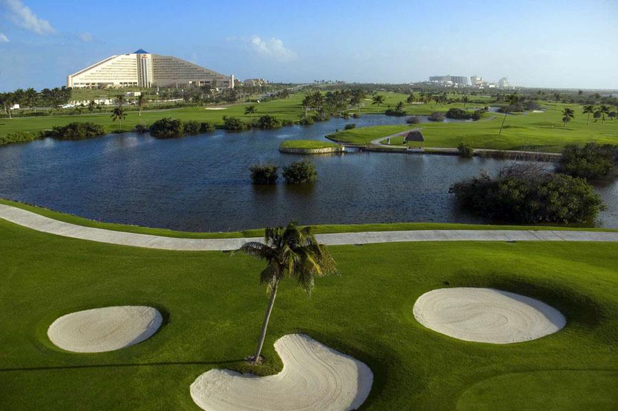 Golf-en-Acapulco