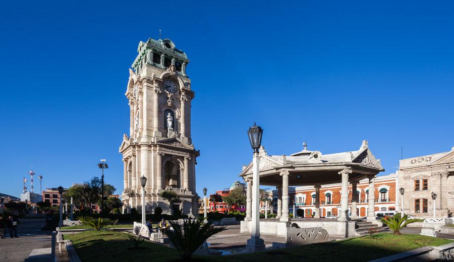 Reloj_Monumental_Hidalgo