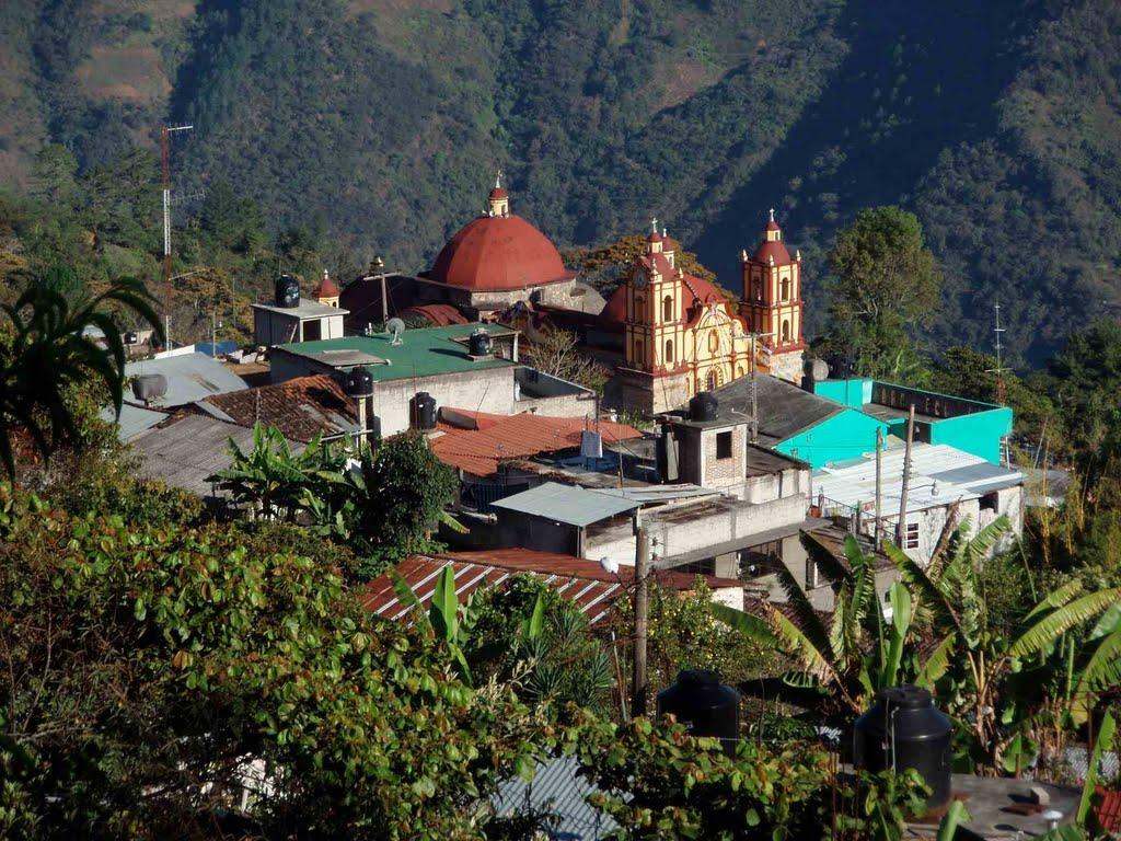 Villa-Talea-Castro