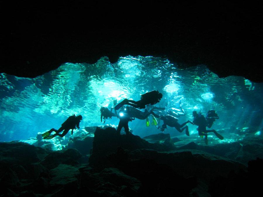 buceo_cenote_chacmool