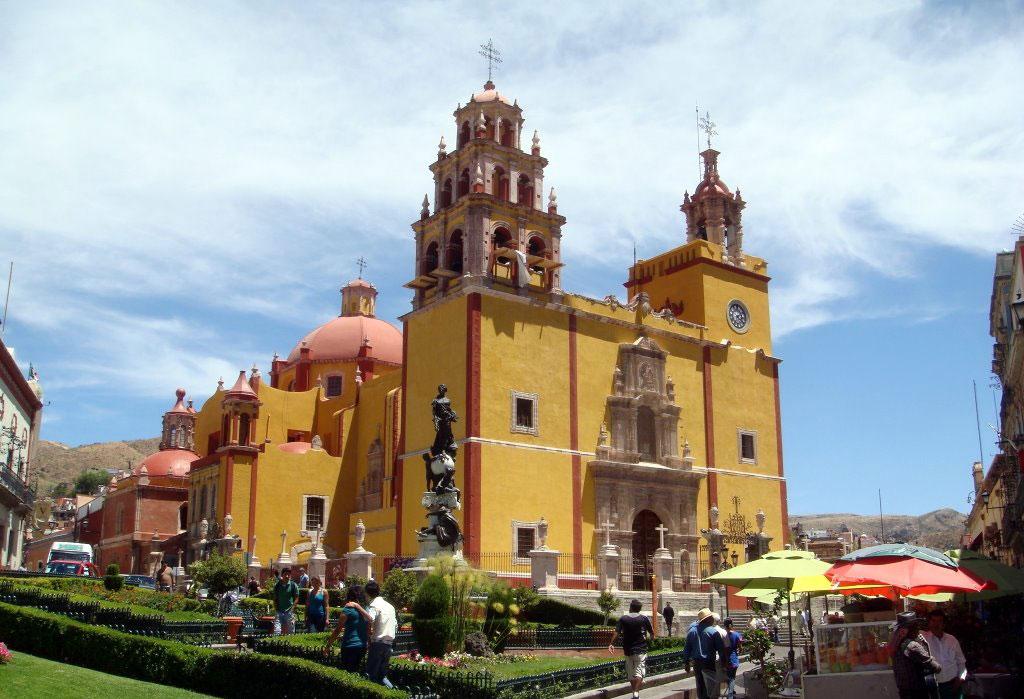 catedral-guanajuato