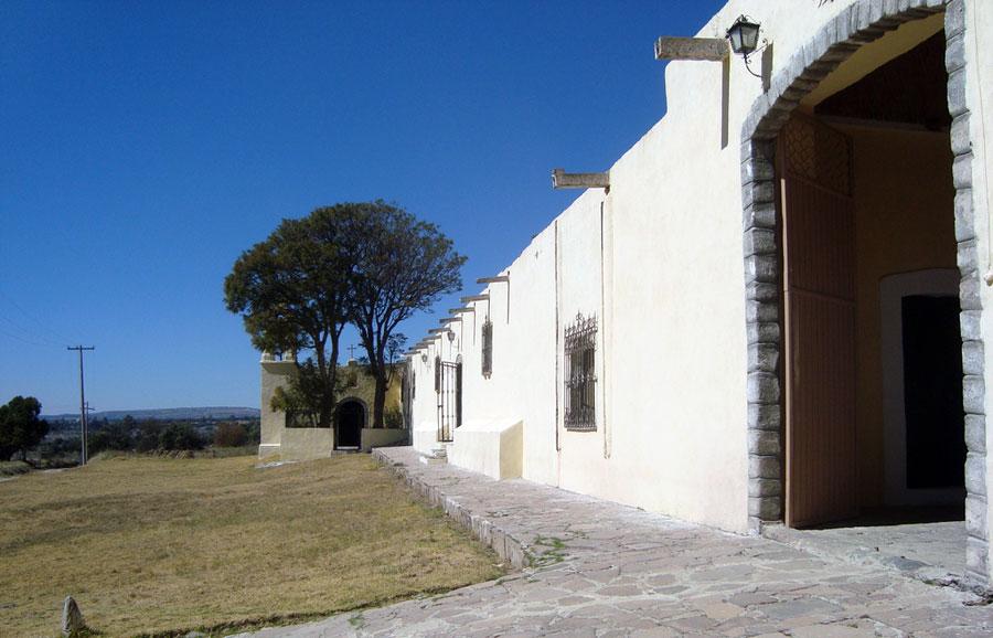 hacienda-Altzayanca