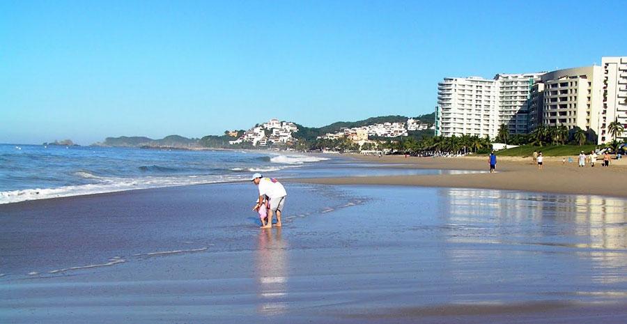 playas-ixtapa