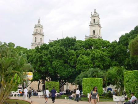 parque-merida-yucatan