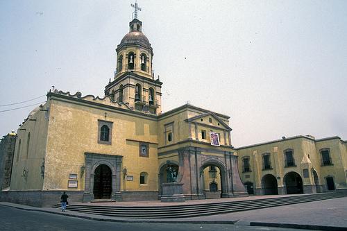 ConventoSantaCruz