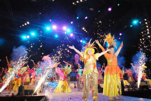 Inivta-DIF-Estatal-Campeche-a-comparsa-carnaval-de-reyes-de-capacidades-especiales-discapacidad