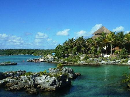 mejores playas en méxico
