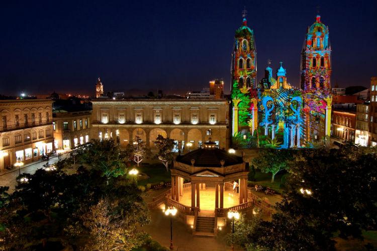 Queretaro Mexico  city pictures gallery : ... ciudades más bellas de México | Atractivos turisticos de Mexico