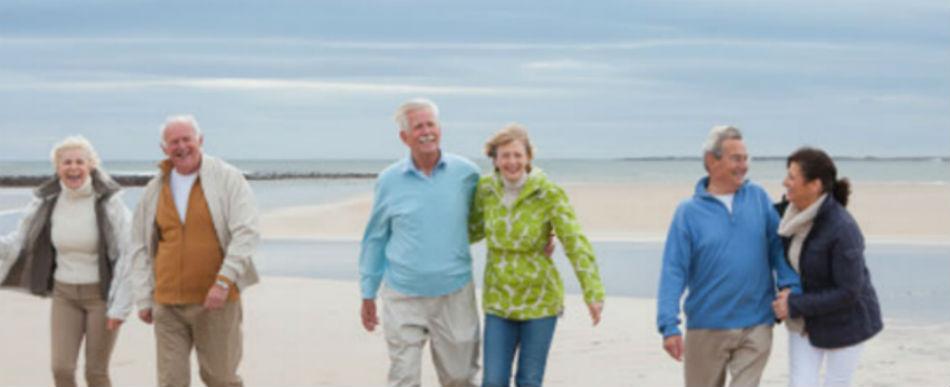 Recomendaciones Para Las Personas Que Van A Viajar A Eeuu: Recomendaciones Para Viajeros De La Tercera Edad