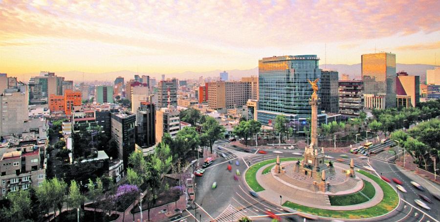 Barrios Turísticos De La Ciudad De México Que Debes