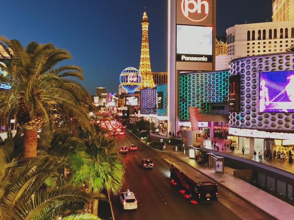 Excursiones en Las Vegas