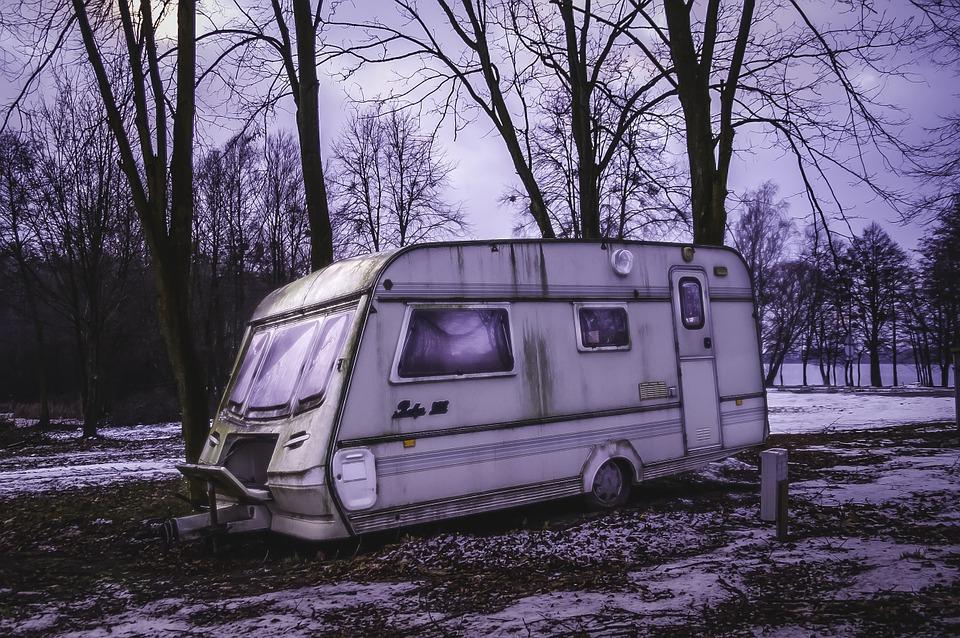 Consejos para viajar en caravana